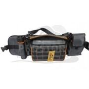 Сумка поясн Следопыт со стаканом Fishing Belt Bag 74х22х10см +2 коробки Luno20