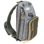 Сумка-рюкзак Следопыт Sling Shoulder Bag 44x24x17см