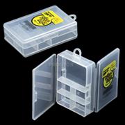 Коробка LureMax 110х65х30 2стор/1+5отд 5032-L