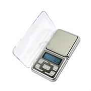 Весы Pocket Scale 0,1 / 400гр