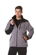 Куртка Флис с усилением Стаер Текс р. 44-46