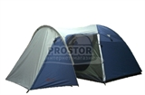 Палатка TASMAN 3V PLUS DOME COOLWALK