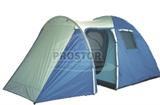 Палатка TASMAN 4V DOME PLUS COOLWALK