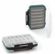Коробка для приманок водонепроницаемая.GERMAN 110х70х40мм