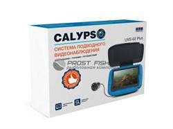 Камера подводная CALYPSO FDV-1112 UVS-02Plus - фото 17103