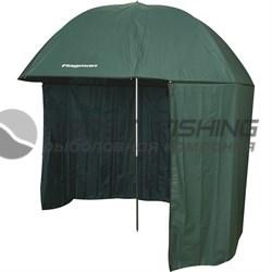 Зонт рыболовный с тентом Mifine - фото 17502