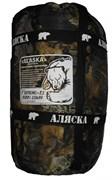 Спальный мешок Alaska Стандарт -15