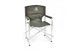 Кресло складное Кедр AKS-01 / 56x57x47/83 / алюм 22х1,2 / до 110кг