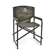 Кресло складн.Кедр AKS-03 / 56х57х47/83 Сталь 22х1/ До 120кг