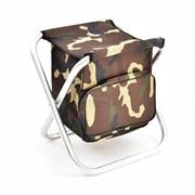 Табурет складной Кедр с сумкой ATMS-01