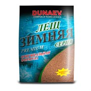 Прикормка Dunaev Ice Premium 0,9кг Лещ