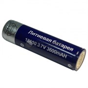 Батарейка Поиск аккам. лит. АА 14500 3,7V 600mAH