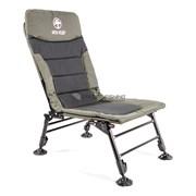 Кресло карповое Кедр SKC-04 / 71х55х49/99 до 150кг