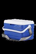Изотермический контейнер Арктика 2000-20 синий 20литров