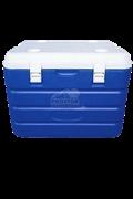 Изотермический контейнер Арктика 2000-60 синий 60литров