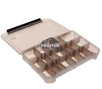 Коробка для приманок КДП-3 (270х175х40мм)