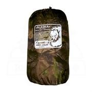 Спальный мешок Alaska Стандарт -0