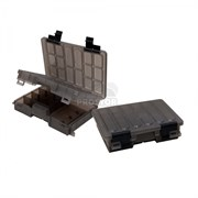 Коробка ТК органайзер 360х220х65 2-полки 0047-2